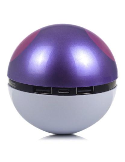 Powerbank Pokeball 12,000Mah