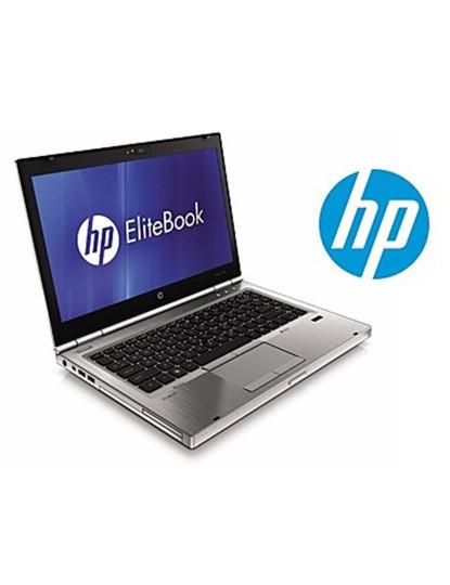 Portátil Recondicionado HP 14´´HD EliteBook 8460p I5 c/ disco SSD de Alta Velocidade!