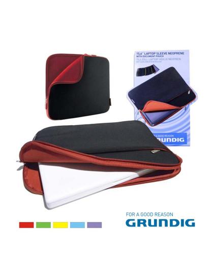 Bolsa Laptop/Tablet 15.4 Grundig