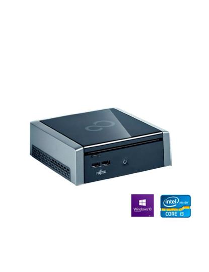 Desktop Recondicionado Super Compacto Fujitsu Esprimo Q9000 c/ Windows 10 PRO