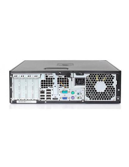 Computador de Mesa HP Elite 8200 com Processador I5 de 2ª Geração