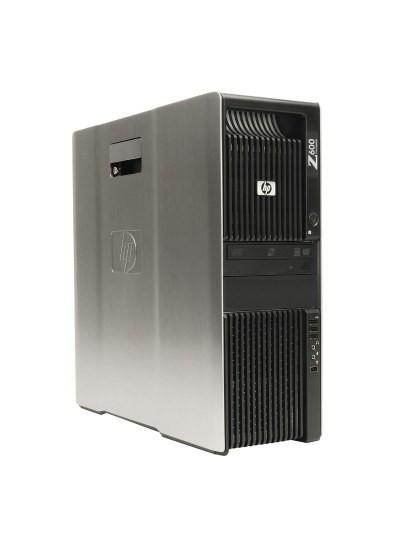 WorkStation HP® Z600 Duplo Xeon com 12GB de RAM e dois Discos!
