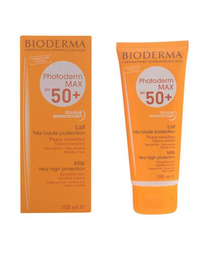 Bioderma Bioderma Photoderm Max Spf50+ Leite De Protecção Muito Alta 100 Ml