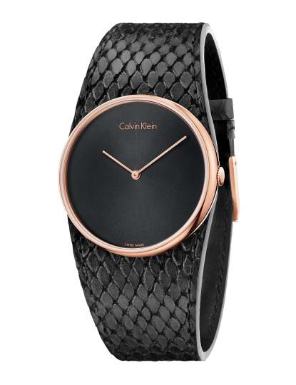 3800619494a Relógio Senhora Calvin Klein Spellbound Bege