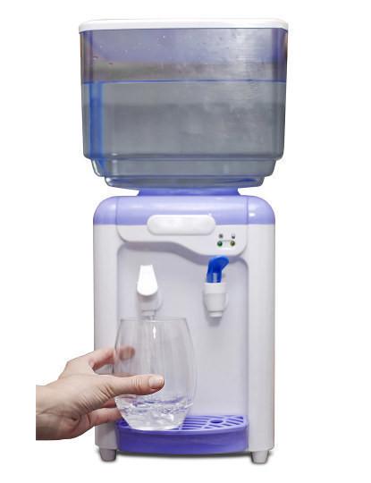 Dispensador e Refrigerador de Água (7 litros)