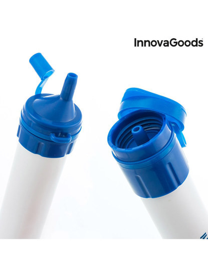 Purificador de Água Portátil InnovaGoods