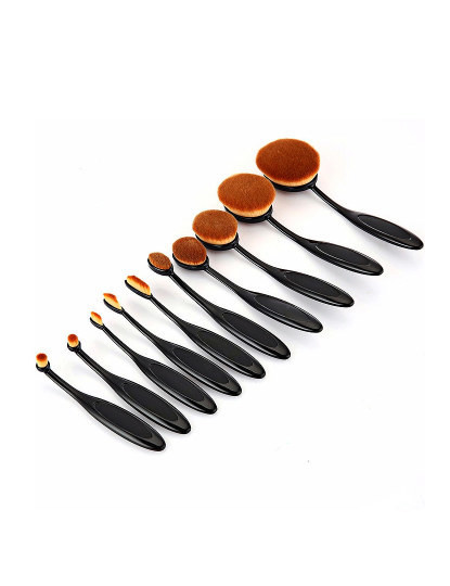 Elite 10 Brush Set