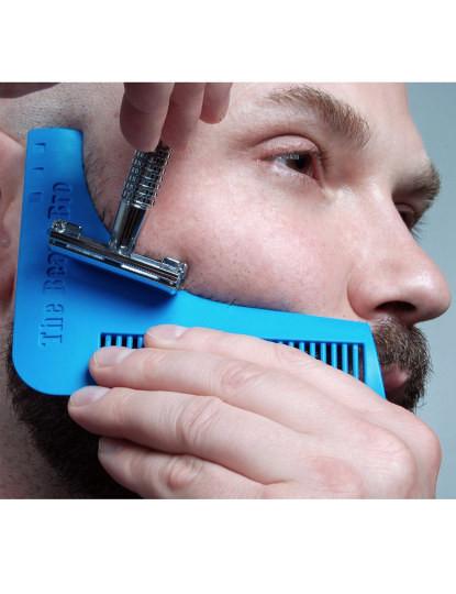 Para uma barba perfeita! | The Beard Bro Lookalike