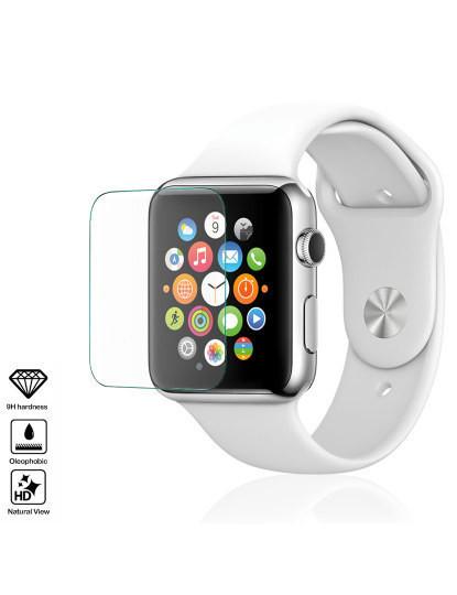 Protetor Cristal Temperado para Apple Watch 42mm