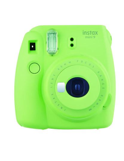 Câmara Instantânea Fujifilm Instax Mini 9 Lima