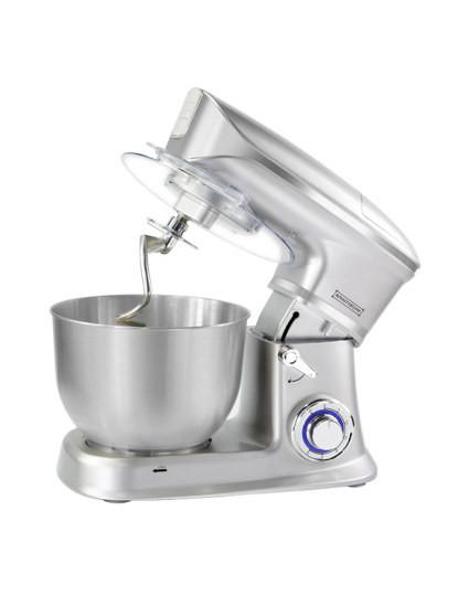 Robot de Cozinha Prateado
