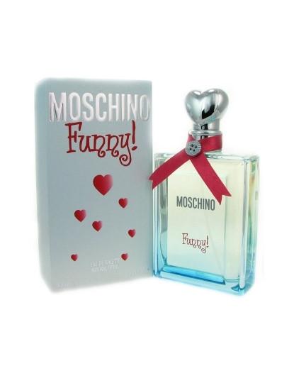 Moschino Funny Et 100 ml Vapo