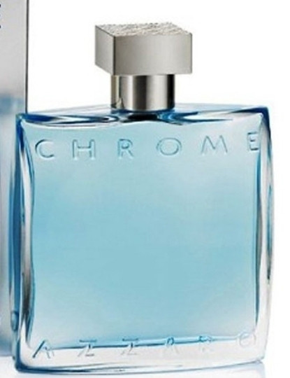 Azzaro Chrome Et 100 ml Vapo