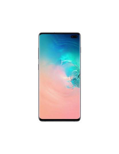 Samsung Galaxy S10 Plus 128GB/8GB Dual SIM Branco NOVO