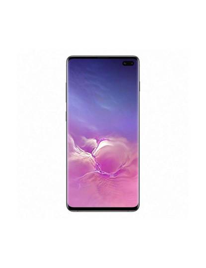 Samsung Galaxy S10 Plus 128GB/8GB Dual SIM Preto NOVO