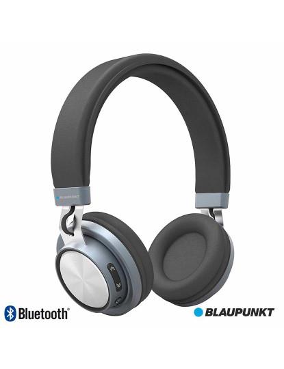 Auscultadores Bluetooth S/ Fios Aux Bat Mic Blaupunkt