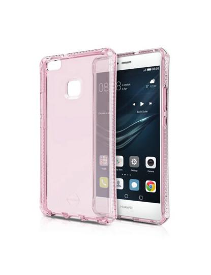 Capa iTSkins para  Huawei P9 Lite - Rosa Claro