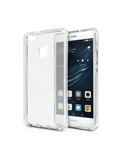 Capa iTSkins para  Huawei P9 Lite - Transparente