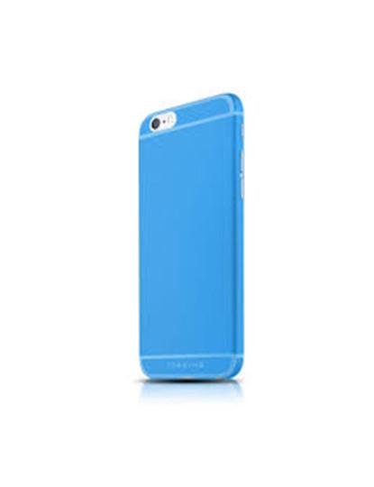Capa iTSkins para iPhone 6s/6 - Azul
