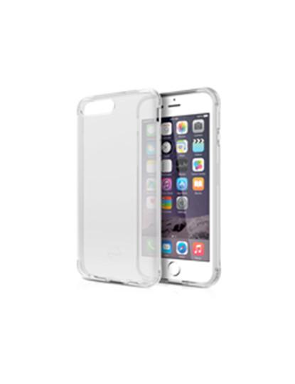Capa iTSkins para  Apple iPhone 6s Plus / 6 Plus - Transparente