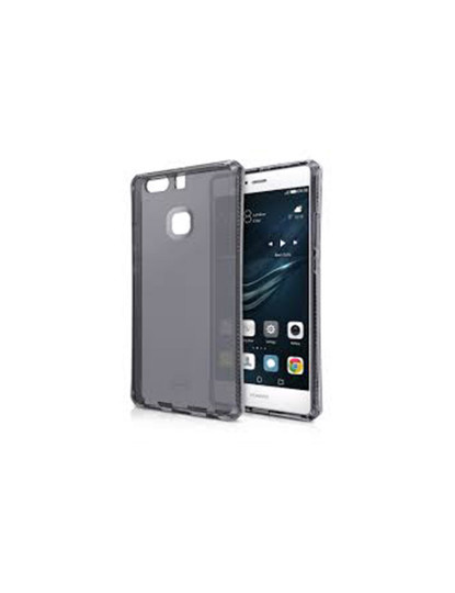 Capa iTSkins para  Huawei P9 Plus - Preta