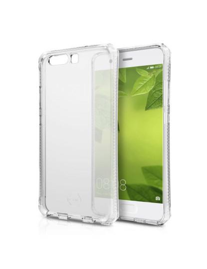 Capa iTSkins para  Huawei P10 Plus - Transparente