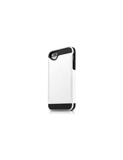 Capa iTSkins para iPhone 5 - Branca