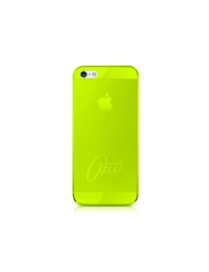 Capa iTSkins para iPhone 5 - Verde