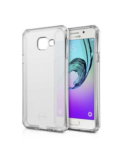 Capa iTSkins para  Samsung Galaxy A3 ( 2016 ) - Transparente