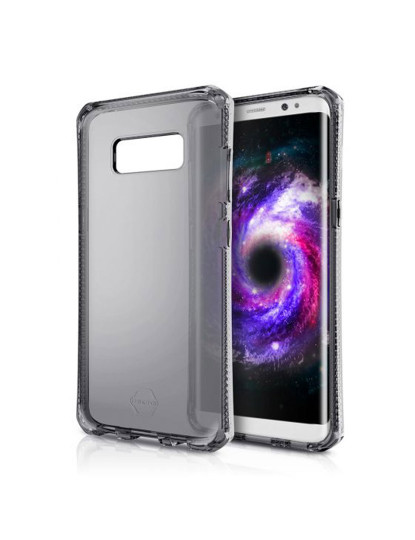 Capa iTSkins para  Samsung Galaxy S8 - Preta