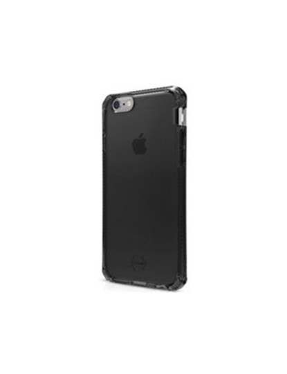 Capa iTSkins para  Apple iPhone 6s Plus / 6 Plus - Preta
