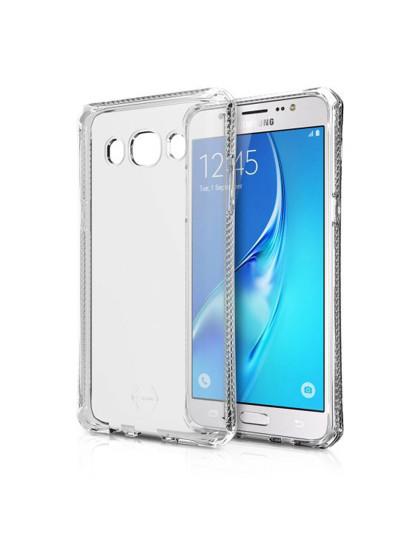Capa iTSkins para  Samsung Galaxy J5 ( 2016 ) - Transparente