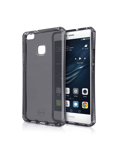 Capa iTSkins para  Huawei P9 Lite - Preta