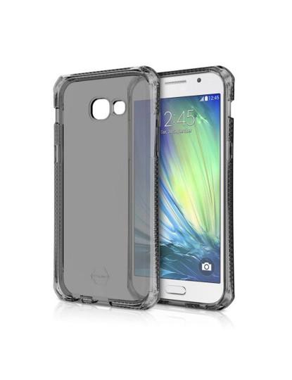 Capa iTSkins para  Samsung Galaxy A5 ( 2017 ) - Preta