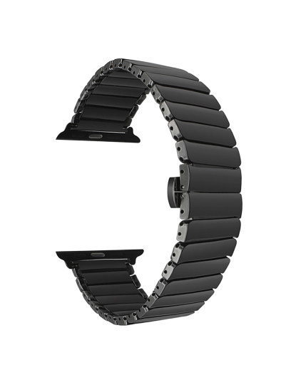 Bracelete cerâmica para Apple Watch 42mm