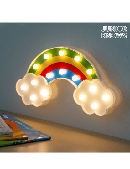 KIDS LED Arco-íris