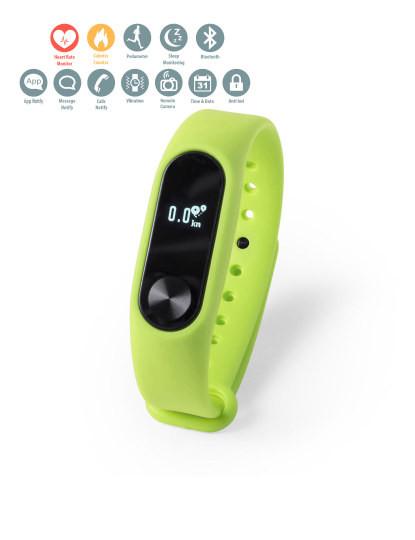 Smartband Look Like Xiaomi Verde