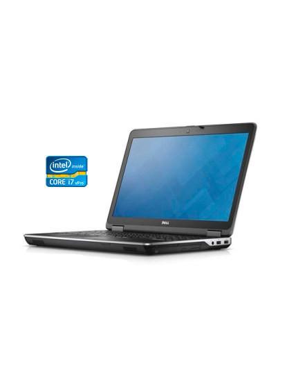 Portátil Profissional mais seguro de 14 – Dell E6440