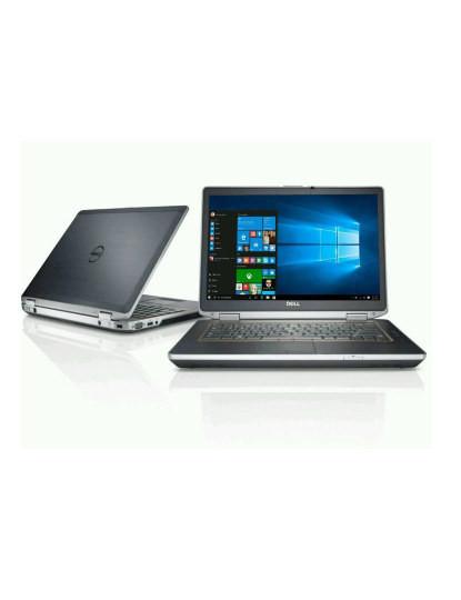Recondicionado Premium! Portátil Dell Gamming E6530! I7 c/ Disco SSD e W10PRO!