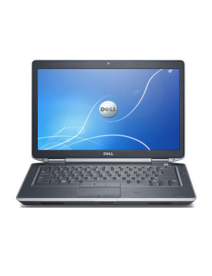 Portátil Recondiconado Dell® Premier Latitude E6430 I5 c/ Windows 7PRO
