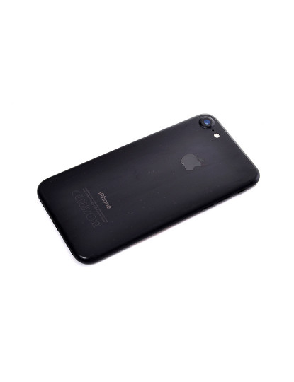 Apple iPhone 7 256GB Black GRAU A+
