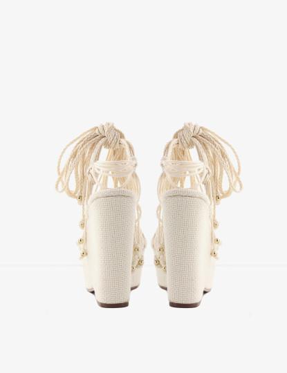 Sandália Seventies Clay | Schutz