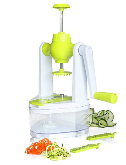 Espiralizador De Legumes Easy