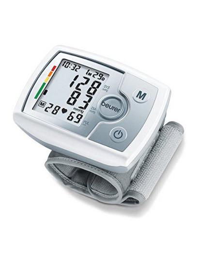 Medidor de Tensão para Pulso