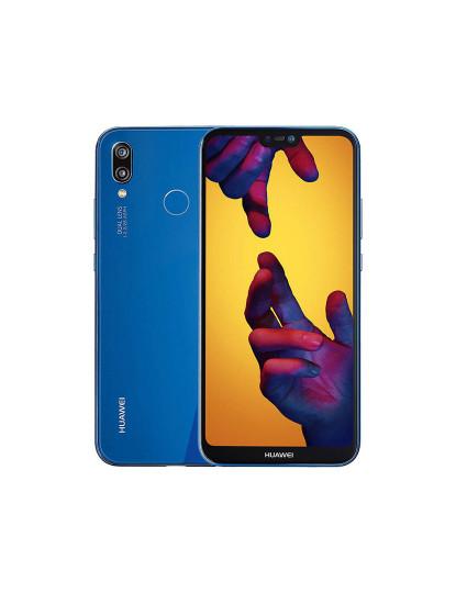 Huawei P20 Lite 64GB/4GB Dual SIM Azul NOVO