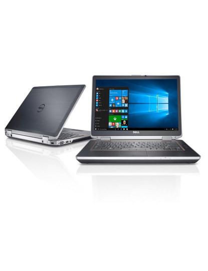 Dell E6420 14´´ I7, 8GB RAM e Disco SSD! Incluí W10PRO e Office!