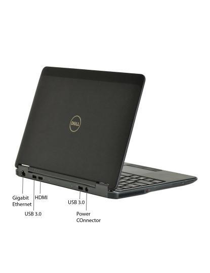 Portátil Dell Ultrabook E7240 Recondicionado Disco Ssd E W10Pro