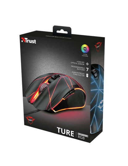 Rato Gxt160 Ture
