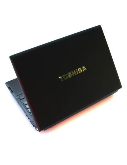 Portátil Toshiba® PORTÉGÉ R830 i5 2ª Geração Recondicionado com Windows 10 Professional!