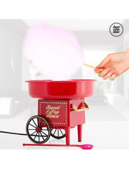 Máquina de algodão doce Sweet & Pop